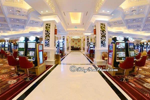 Địa chỉ những khách sạn cao cấp, tiện nghi đầy đủ ở Vũng Tàu: Nên ở khách sạn nào khi phượt Vũng Tàu sang trọng, nổi tiếng?