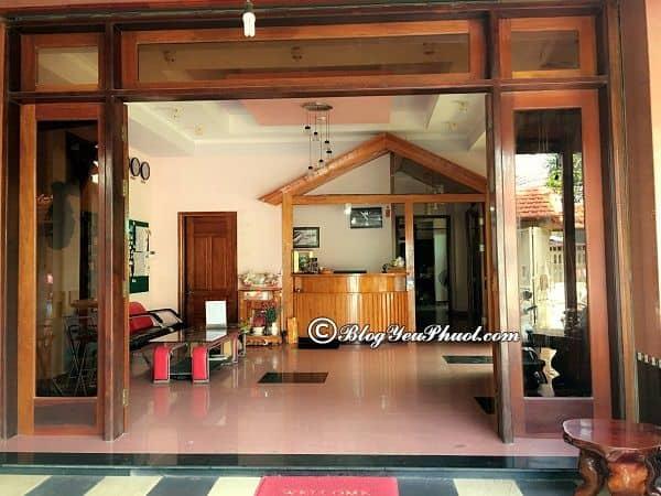 Ở đâu khi du lịch Đà Nẵng? Địa chỉ khách sạn ở Đà Nẵng thân thiện, sạch đẹp, giá rẻ