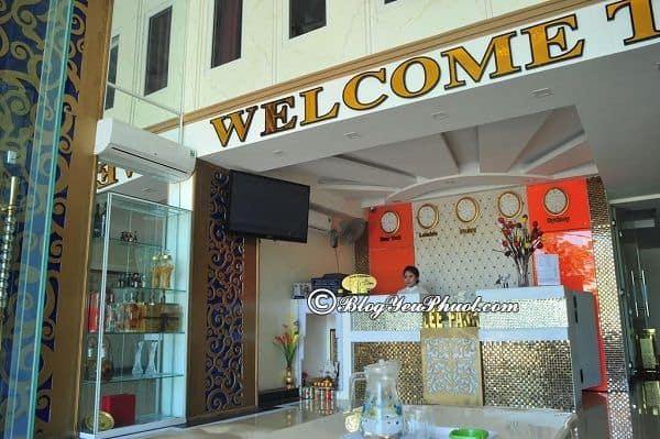 Khách sạn giá rẻ, phòng mới ở Đà Nẵng: Nên ở khách sạn nào khi du lịch Đà Nẵng?