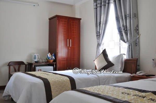 Địa chỉ những khách sạn bình dân nổi tiếng, được đánh giá cao ở Đà Nẵng: Khách sạn nào ở Đà Nẵng giá rẻ, tiện nghi, vị trí tốt?