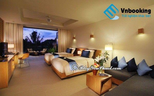 Khách sạn Vũng Tàu Bãi Sau đẹp, giá tốt