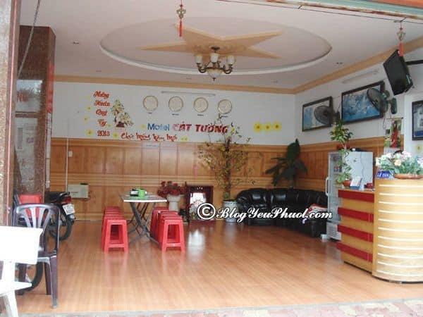Khách sạn đẹp, tiện nghi ở Bãi Sau, Vũng Tàu: Du lịch Vũng Tàu nên ở khách sạn nào Bãi Sau?