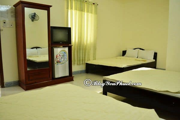 Khách sạn được yêu thích nhất ở Vũng Tàu: Địa chỉ những khách sạn bình dân, sạch đẹp ở gần biển Bãi Sau, Vũng Tàu