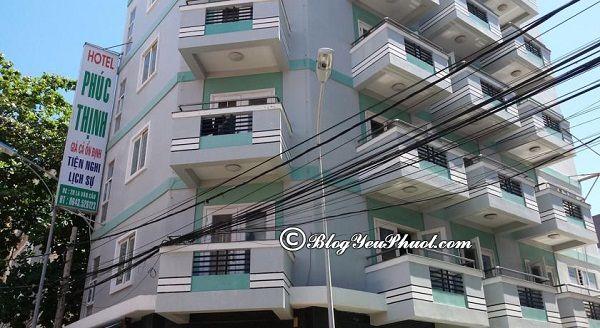 Khách sạn rộng nhất ở Bãi Sau Vũng Tàu: Khách sạn sạch sẽ, view đẹp ở bãi Sau, Vũng Tàu giá tốt