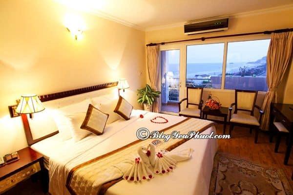 Khách sạn trên đường Thùy Vân, Vũng Tàu đẹp, tiện nghi, giá tốt: Nên ở khách sạn nào trên đường Thùy Vân, Vũng Tàu?