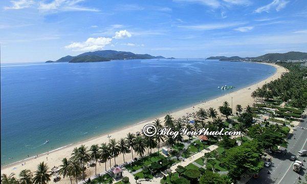 Thành phố Huế đi Nha Trang bao km? Hướng dẫn, kinh nghiệm đi từ Huế tới Nha Trang