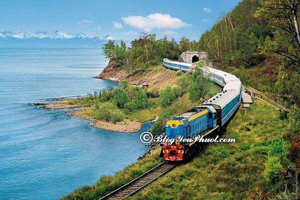 Từ Huế đến nha Trang bằng phương tiện gì? Phương tiện đi du lịch Nha Trang từ Huế nhanh, giá rẻ nhất