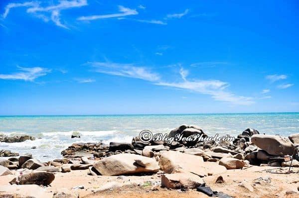Du lịch Hồ Cốc từ Sài Gòn bằng cách nào? Hướng dẫn đường đi phượt Hồ Cốc từ Sài Gòn