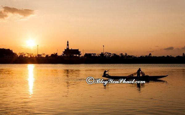Khoảng cách từ Sài Gòn đi Quảng Trị bao nhiêu km? Hướng dẫn đường đi phượt Quảng Trị từ Sài Gòn
