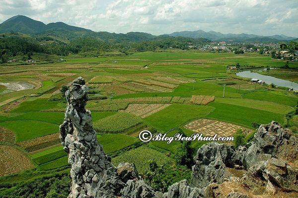Hướng dẫn đường đi phượt Lạng Sơn từ Hà Nội: Lạng Sơn cách Hà Nội bao nhiêu km, đi đường nào gần?