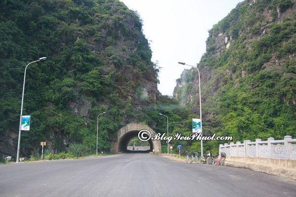 Đường đi từ Hà Nội tới Bái Đính: Kinh nghiệm di chuyển từ Hà Nội tới Bái Đính nhanh, chi tiết