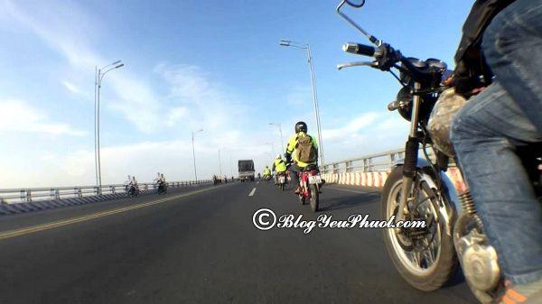 Đường đi từ Sài Gòn đến Trà Vinh du lịch: Kinh nghiệm phượt Trà Vinh từ Sài Gòn nhanh, thuận tiện