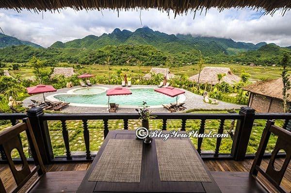 Địa chỉ những resort nghỉ dưỡng đẹp, sang chảnh ở gần Hà Nội: Nên nghỉ dưỡng ở resort nào gần Hà Nội?