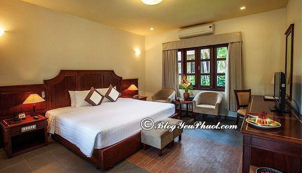 Kinh nghiệm lựa chọn khách sạn khi du lịch Phú Quốc: Nên ở khách sạn nào khi du lịch Phú Quốc?