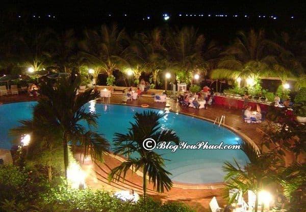 Khu nghỉ dưỡng cao cấp bên bờ biển phía Tây Phú Quốc: Nên ở khách sạn nào khi du lịch Phú Quốc?