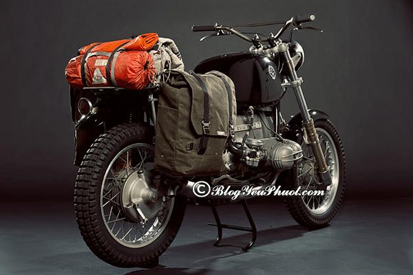 Nên chọn xe máy hãng Honda, Yamaha hay Suzuki để đi phượt? Kinh nghiệm chọn mua xe máy đi phượt