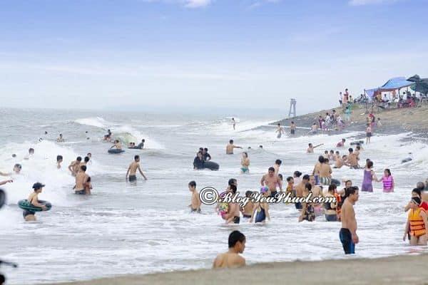 Đến với bãi biển Thịnh Long nên chơi những gì? Kinh nghiệm du lịch biển Long Hải giá rẻ