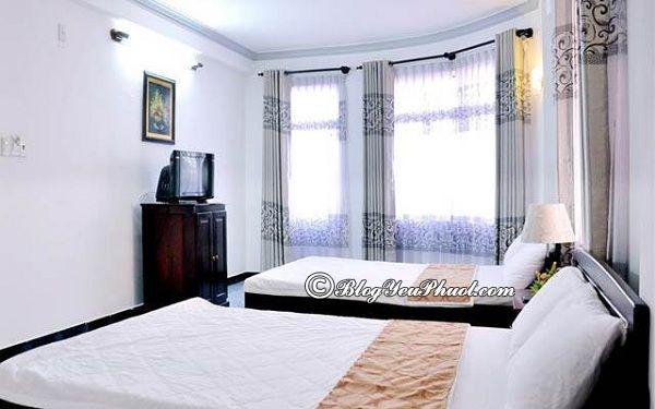 Ở đâu khi du lịch Bình Phước? Tư vấn đặt phòng khách sạn ở Bình Phước đẹp, tiện nghi, giá tốt