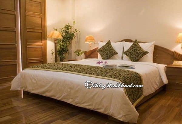Ở đâu khi du lịch Gia Lai? Khách sạn ở Gia Lai đẹp, tiện nghi, giá tốt