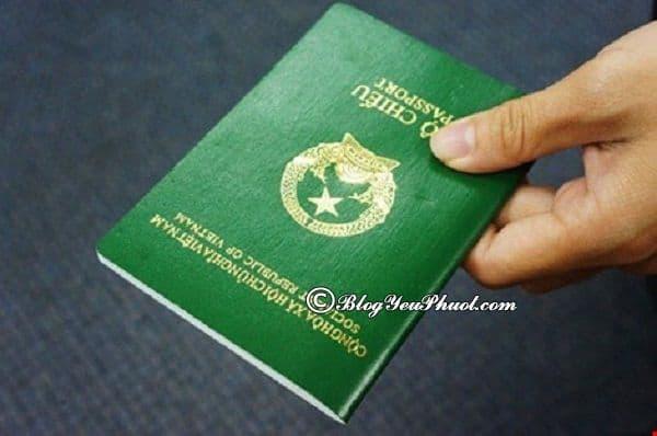 Du lịch Thâm Quyến có cần visa không? Kinh nghiệm xin visa đi du lịch Thâm Quyến