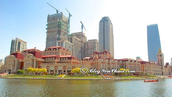 Nên đi du lịch Thiên Tân vào mùa nào trong năm? Tư vấn lịch trình tham quan, vui chơi, ăn uống khi đi du lịch Thiên Tân