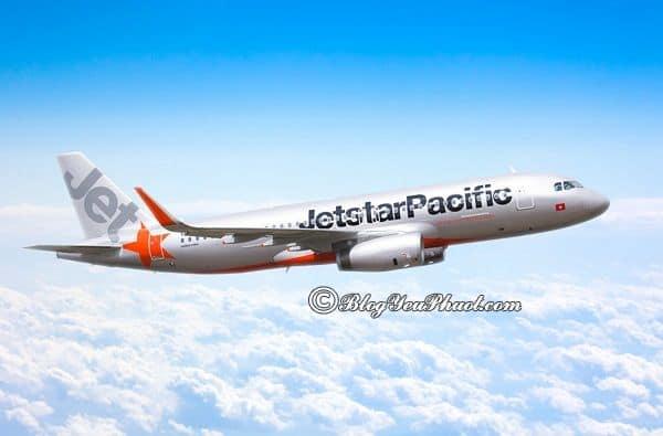 Phương tiện di chuyển khi du lịch thiên Tân? Giá vé máy bay đi du lịch Thiên Tân