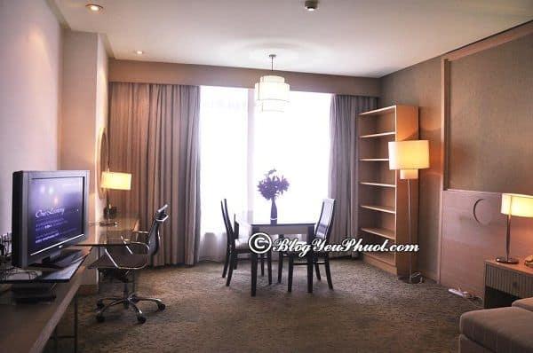 Ở đâu khi du lịch Thiên Tân? Tư vấn đặt phòng khách sạn cao cấp, bình dân, giá rẻ khi du lịch Thiên Tân