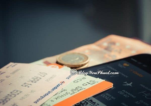 Mẹo săn vé máy bay du lịch Singapore giá tốt: Cách săn vé máy bay giá rẻ đi du lịch Singapore