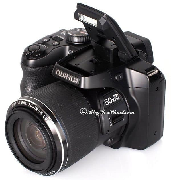 Kinh nghiệm chọn máy ảnh tốt, giá rẻ: Nên mua máy ảnh nào khi đi du lịch giá hợp lý, chụp ảnh chất lượng nhất