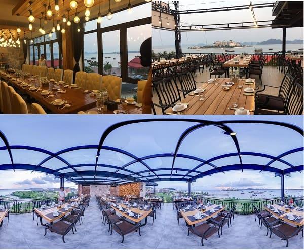 Nhà hàng hải sản ngon, giá rẻ ở Hạ Long: Ăn hải sản ở đâu Hạ Long ngon, giá bình dân?