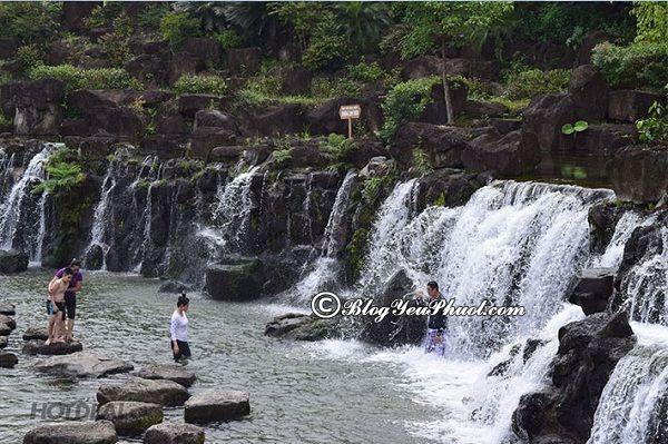 Những địa điểm vui chơi nổi tiếng ở Quận 9: Địa điểm tham quan, du lịch hấp dẫn, nổi tiếng ở quận 9, Sài Gòn