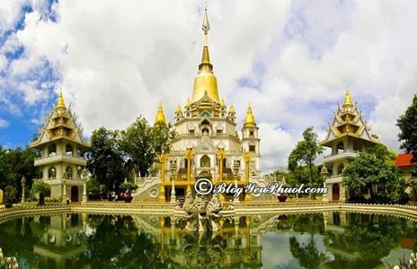 Du lịch Quận 9, TP Hồ Chí Minh đi đâu chơi? Địa điểm tham quan, du lịch hấp dẫn ở quận 9, Sài Gòn