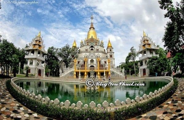 Quận 9 có địa điểm nào nổi tiếng? Những địa điểm tham quan, vui chơi, giải trí nổi tiếng ở quận 9, Sài Gòn