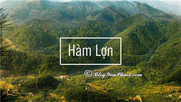 Cắm trại ở đâu gần Hà Nội thú vị? Địa điểm cắm trại, dã ngoại nổi tiếng ở gần Hà Nội