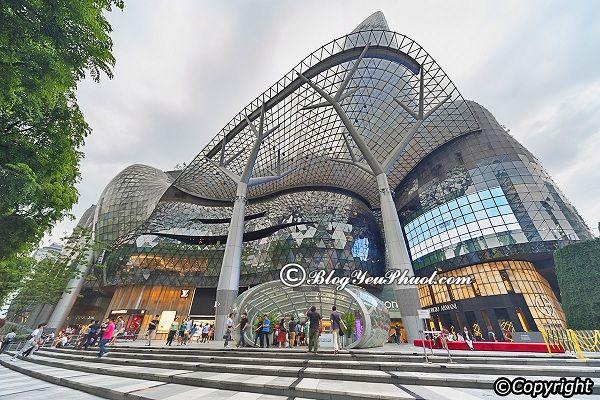 Đi đâu chơi khi du lịch Singapore? Địa điểm du lịch miễn phí ở Singapore