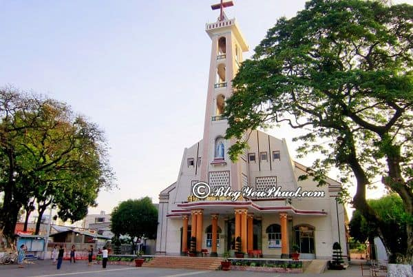 Những địa điểm du lịch Thủ Đức: Quận Thủ Đức, Sài Gòn có địa điểm vui chơi nào nổi tiếng?
