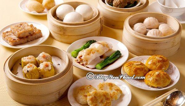 Ăn gì khi du lịch Singapore vào buổi sáng? Món ăn sáng quen thuộc của người dân Singapore