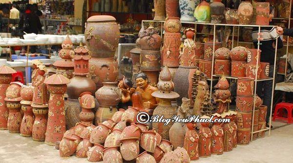 Món quà truyền thống nổi tiếng của Hà Nội: Nên mua quà gì khi đi du lịch Hà Nội?