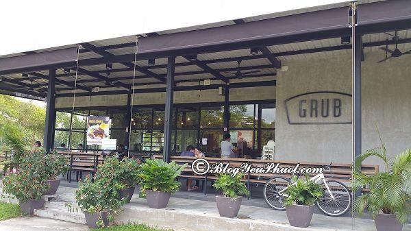 Những quán cà phê đẹp, nổi tiếng ở Singapore: Quán cafe nào đẹp, thoáng mát ở Singapore?