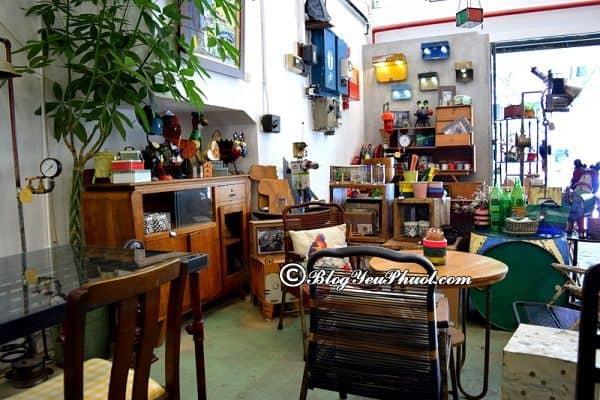 Những quán cà phê đẹp, nổi tiếng ở Singapore: Du lịch Singapore đi đâu uống cafe ngon, giá rẻ?