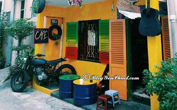 Quán café đẹp, lãng mạn ở Vũng Tàu: Những quán cà phê nổi tiếng, giá rẻ ở Vũng Tàu