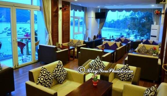 Du lịch Vũng Tàu nên uống café ở đâu? Địa chỉ uống cà phê quen thuộc của dân Vũng Tàu