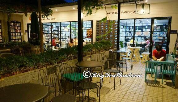 Quán café ở Vũng Tàu có view đẹp: Uống cà phê ở đâu Vũng Tàu ngon, bổ, rẻ