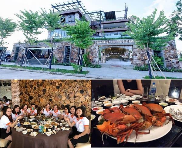 Quán ăn hải sản ngon ở Hạ Long giá rẻ: Ăn hải sản ở đâu Hạ Long?