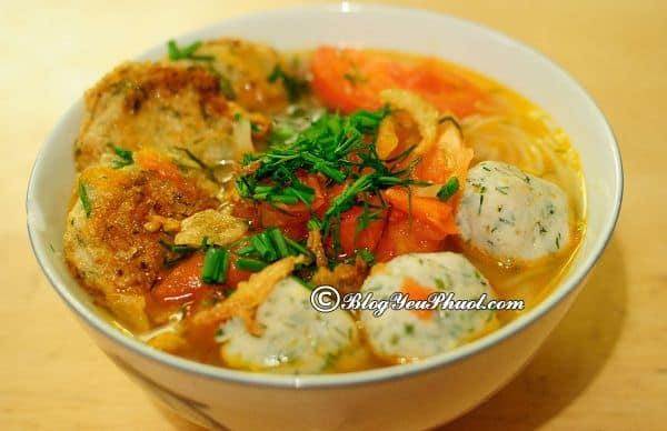 Đường Hàm Nghi có quán ăn nào ngon? Những quán ăn ngon, nổi tiếng trên đường Hàm Nghi, Đà Nẵng