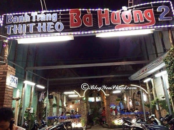 Địa chỉ quán ăn ngon, giá bình dân trên đường Hàm Nghi, Đà Nẵng: Nên ăn ở đâu trên đường Hàm Nghi, Đà Nẵng?