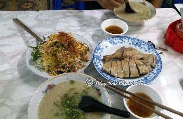 Địa điểm ăn uống nổi tiếng trên đường Võ Văn Tần, quận 3, Sài Gòn: Ăn ở đâu trên đường Võ Văn Tần, Quận 3, Sài Gòn?