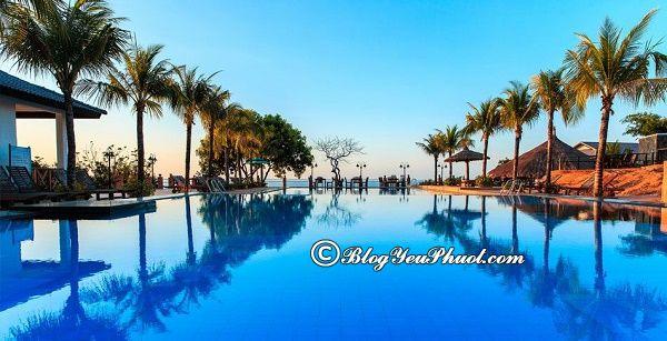 Resort 4 sao cao cấp, view đẹp ở Mũi Né: Địa chỉ những resort 4 sao gần biển Mũi Né nổi tiếng nhất