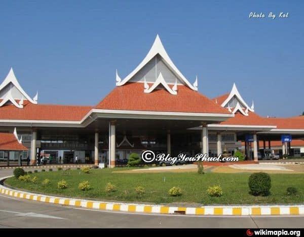 Thủ tục gửi xe máy khi phượt qua cửa khẩu Lào – Campuchia – Thái Lan: Hướng dẫn mang xe máy qua biên giới du lịch thuận lợi, chi tiết