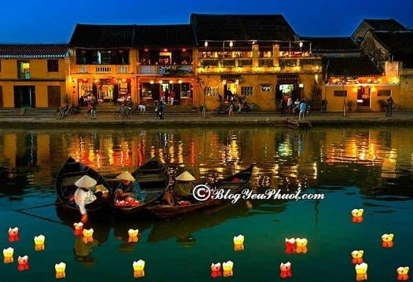 Tour du lịch được yêu thích nhất ở Đà Nẵng: Các tour du lịch nổi tiếng ở Đà Nẵng được nhiều người lựa chọn